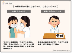 【みんなのねんきん】ワクチン接種業務に従事する医療職の方の「被扶養者の収入確認の特例」とは